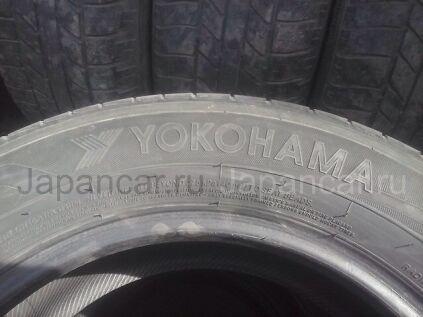 Летниe шины Yokohama 225/65 16 дюймов б/у в Бийске