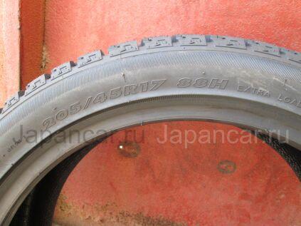 Зимние шины Maxtrek Trek m7 205/45 17 дюймов новые во Владивостоке