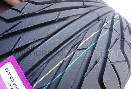 Летниe шины Triangle 225/45 17 дюймов новые в Челябинске