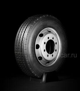 Всесезонные шины Triangle Tr 685 245/70 195 дюймов новые в Новосибирске