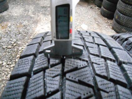 Зимние шины Bridgeston Blizzak dmv 1 225/70 16 дюймов б/у во Владивостоке