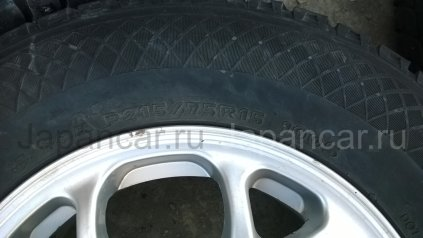 Летниe шины Aurora W403 215/75 15 дюймов б/у в Челябинске