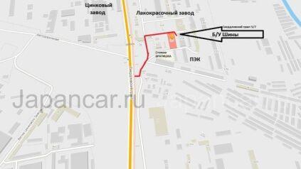 Летниe шины Triangle 235/50 18 дюймов новые в Челябинске