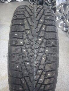 Зимние шины Nokian 235/55 17 дюймов новые в Тюмени