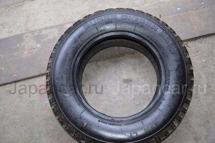 Грязевые шины Yokohama Super digger y828 175/80 14 дюймов новые во Владивостоке