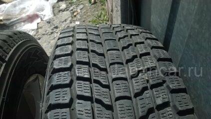 Зимние шины Yokohama Geolander i\t 225/65 17 дюймов б/у в Челябинске