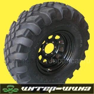 Грязевые шины Otani King cobra extreme 9.5 1632 дюйма новые во Владивостоке