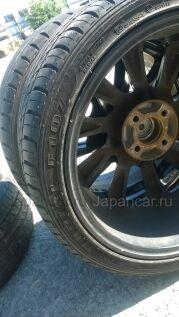 Летниe шины Rotalla Radial f107 205/40 17 дюймов б/у в Челябинске