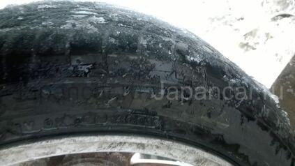 Летниe шины Firestone Firehawk vide oval япония 215/45 17 дюймов б/у в Челябинске