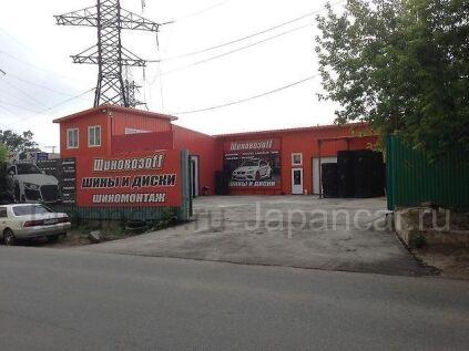 Зимние шины Dunlop Dsx 165/70 13 дюймов новые во Владивостоке