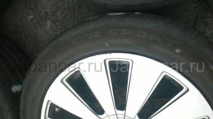 Летниe шины Achilles Atr sport 235/50 18 дюймов б/у в Челябинске