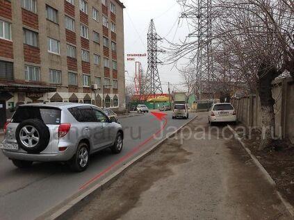 Зимние шины Bridgestone Blizzak dm-v2 275/55 20 дюймов новые во Владивостоке