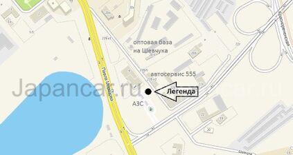 Летниe шины Wideway Powerway a/t 245/70 16 дюймов новые в Хабаровске
