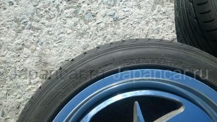 Летниe шины Zetro s4 215/45 17 дюймов б/у в Челябинске