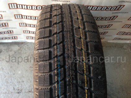 Зимние шины Toyo Observe gsi-5 245/55 19 дюймов новые во Владивостоке