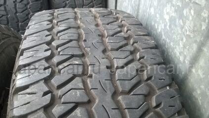 Грязевые шины Firestone Destination a\t 285/70 17 дюймов б/у в Челябинске