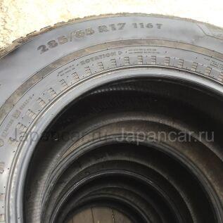 Зимние шины Nokian hakkapeliitta 5 275/65 17 дюймов б/у во Владивостоке