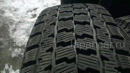 Зимние шины Goodyear Wrangler ip\n 225/65 17 дюймов б/у в Челябинске