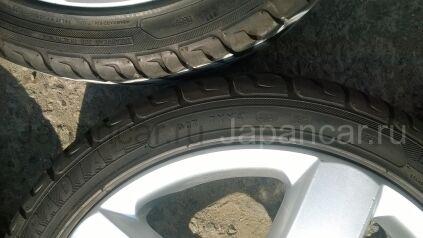Летниe шины kenda kaiser radial 205/45 17 дюймов б/у в Челябинске