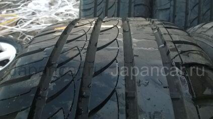 Летниe шины Rotalla radial f105 235/50 18 дюймов б/у в Челябинске