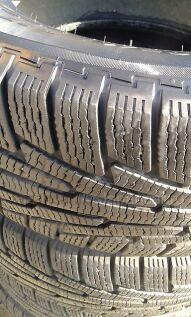 Всесезонные шины nokian 265/65 17 дюймов б/у во Владивостоке
