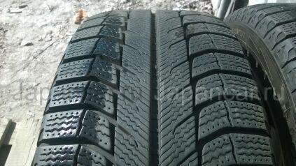 Зимние шины Michelin X-ice xi2 235/45 17 дюймов б/у в Челябинске