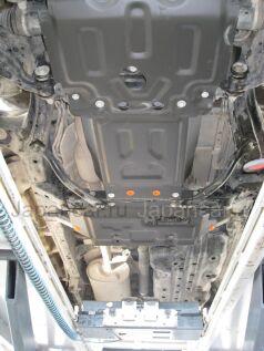 Защита картера на Lexus GX460 во Владивостоке