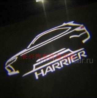 Лампочки разные на Toyota Harrier во Владивостоке
