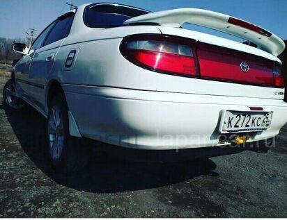 Toyota Carina 1994 года в Уссурийске