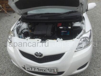 Toyota Belta 2012 года во Владивостоке