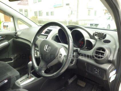 Honda Airwave 2011 года во Владивостоке