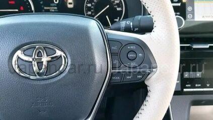 Toyota Avalon 2020 года в Москве