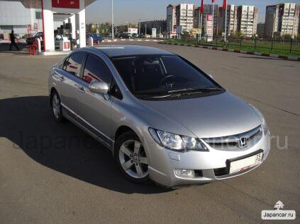 Honda Civic 2008 года в Томске