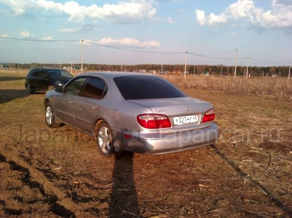 Nissan Cefiro Excimo 2002 года в Кирове