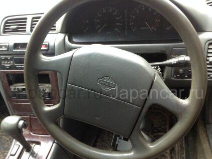 Nissan Cefiro 1995 года в Томске