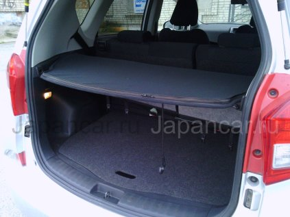 Subaru Trezia 2011 года в Находке