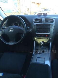 Lexus IS250 2007 года в Находке