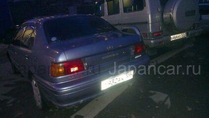 Toyota Corsa 1994 года во Владивостоке