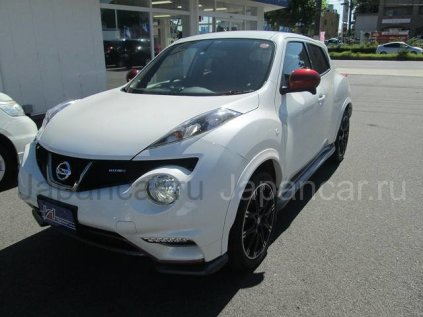 Nissan Juke 2013 года в Чите