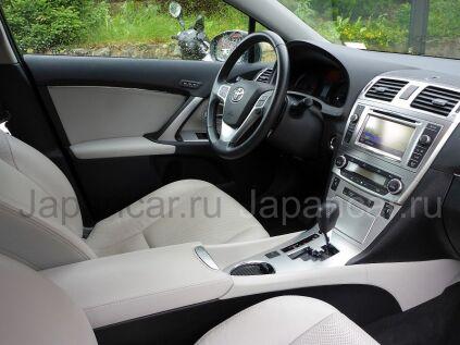 Toyota Avensis 2010 года в Кирове