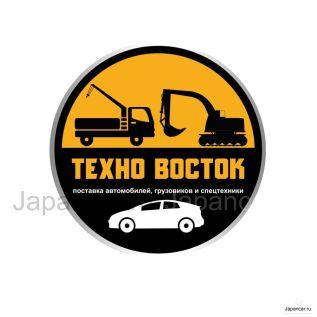 Mazda Verisa 2012 года во Владивостоке