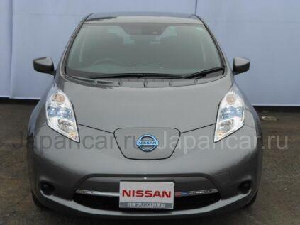 Nissan Leaf 2016 года в Чите