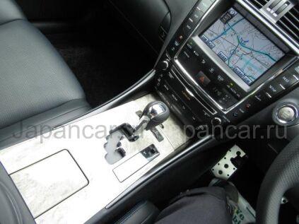 Lexus IS F 2011 года во Владивостоке
