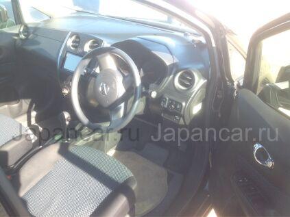 Nissan Note 2013 года в Уссурийске