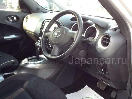 Nissan Juke 2013 года в Уссурийске