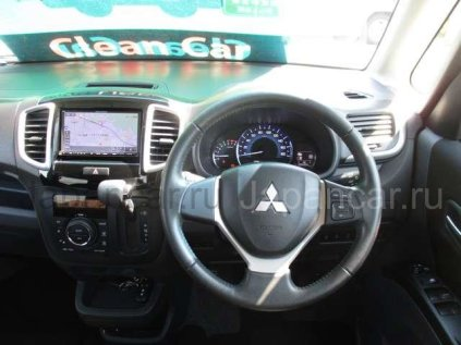 Mitsubishi Delica D2 2015 года во Владивостоке