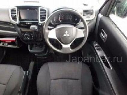 Mitsubishi Delica D2 2014 года в Японии