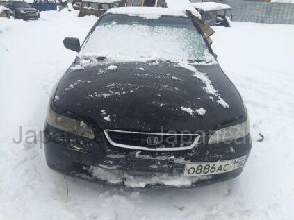 Honda Accord 2000 года в Кемерово