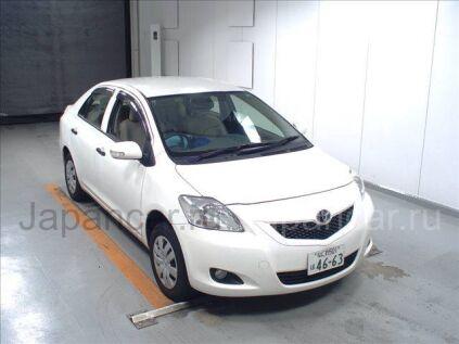 Toyota Belta 2011 года в Японии, KUMAMOTO