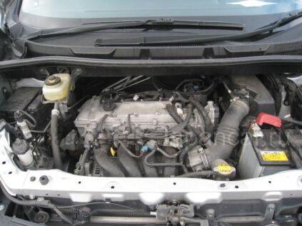 Toyota Voxy 2010 года в Благовещенске